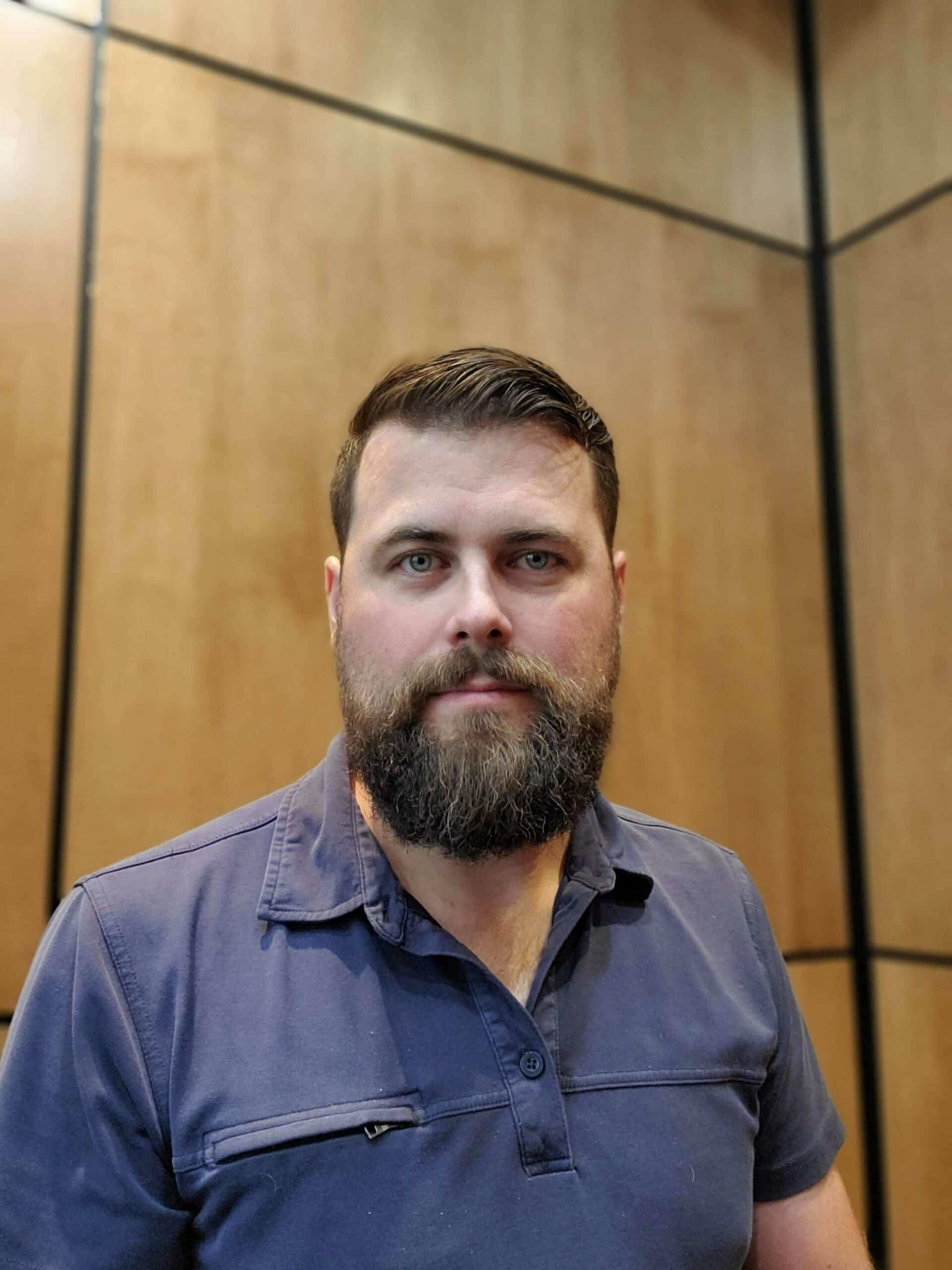 Grant Jorgenson, General Manager image